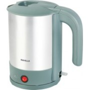 Havells Estelo Personal Coffee Maker(Stainless steel)