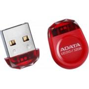 Stick USB A-DATA UD310 32GB, Waterproof, Rezistent la socuri (Rosu)