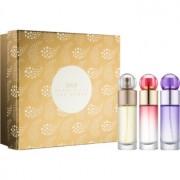 Perry Ellis 360° lote de regalo II. eau de parfum 30 ml + eau de parfum 30 ml + eau de parfum 30 ml