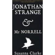 Jonathan Strange si Mr Norrell - Susanna Clarke