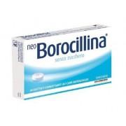 Alfasigma Spa Neoborocillina 1,2 Mg + 20 Mg Pastiglie Senza Zucchero 16 Pastiglie In Blister Pvc-Pe-Pvdc/Al