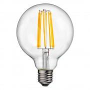 Unison LED glob 2W 130lm 2200K G100 E27