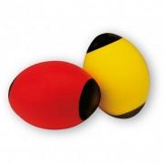 Minge burete ovala, Androni Giocattoli, 24 cm