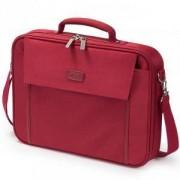Чанта за преносим компютър DP BAG MULTI BASE 15.6 / RED