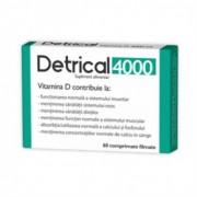 Detrical D3 4000 UI 60 cpr Zdrovit