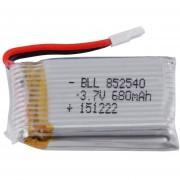 EH Sima X5c X5SW Actualización 3.7V 680mAh Batería De Litio