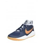 Nike Sportswear Sneaker 'Team Hustle D 9 (GS)' nachtblau / hellblau 35,5,36,36,5,37,5,38,38,5,39,40