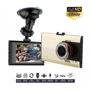 L.S.C. Isolanti Elettrici Car Dvr Portatile A8 Degree Full Hd 1080p