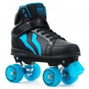 Patine cu rotile Rio Roller Kicks Blue