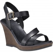 Sandalias Para Mujer A1BAR Timberland -Negro