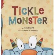 Tickle Monster, Hardcover