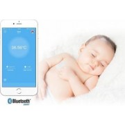 76165 Termometru clinic Medisana TM 735 Alb Bluetooth