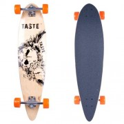 Worker longboard Skully (36 inch)
