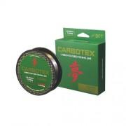 Fir Carbotex Coated Olive Green 025MM.8,6KG.150M.