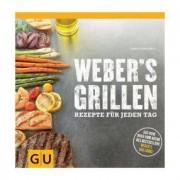 Weber Grillbuch Weber's Grillen - Rezepte für jeden Tag