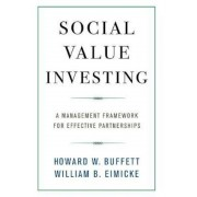 Social Value Investing, Hardcover