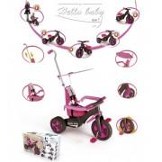 Tricicleta copii 5 in 1 Palau