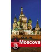 Calator pe mapamond. Moscova/Dana Ciolca