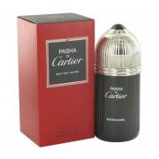 Cartier - Pasha De Cartier Noire Eau De Toilette Spray Perfume Masculino 100 ML