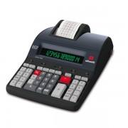 Calcolatrice scrivente Olivetti Logos 914T - 437405 Calcolatrice da tavolo scrivente 205 X 315 X 80 mm con display da 14 cifre con carta di tipo termico in confezione da 1 Pz.