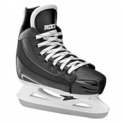 Patine copii Roces Face Off black/white
