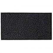 tica copenhagen - Footwear Fußmatte, 67 x 120 cm, schwarz / grau