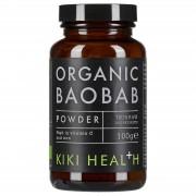 KIKI Health Baobab orgánico en polvo de KIKI Health 100 g