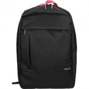 "Backpack, ASUS 16"", Nerus, Black (90-XB4000BA00060-)"