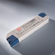 Transformator Driver Profesional de curent constant Mean Well PLM-40-700 IP30 700mA 230V la 29 > 57VDC DIM