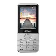 MAXCOM Classic MM235 Dual SIM Srebrny | PL | bez SIM | Faktura 23%