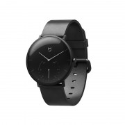 XIAOMI MIJIA SYB01 Quartz Watch Bluetooth 4.0 3ATM Water Resistance Smart Watch - Black