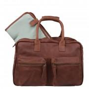Cowboysbag Diaper Bag Cognac Luiertas 1249-000300