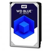 WD Intern hårddisk Blue Desktop HDD 1TB / 64MB Cache / 7200 RPM (WD10EZEX)