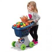 Step2 Little Helpers Shopping Cart for Kids