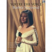 Faber Music You´re the voice - B. Streisan PVG, Sheet Music and CD