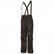 Didriksons Outdoor Kit With Pulsar Unisex Pants Black 576181