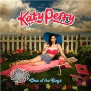 Video Delta Perry,Katy - One Of The Boys - CD