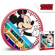 Mickey egér falióra