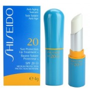 SHISEIDO SUN PROTECTION LIP TREATMENT SPF20 4G