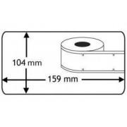 Dymo Etiquetas Compatíveis Dymo LabelWriter 4XL S0904980