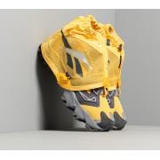 Reebok Instapump Fury Trail Shroud Toxic Yellow/ Cold Grey 7/ Cold Grey 4