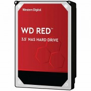 HDD Desktop WD Red 3.5, 14TB, 512MB, 5400 RPM, SATA 6 Gb/s WD140EFFX