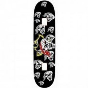 Скейтборд Utop Board Skull Pirate, SPARTAN, S28301
