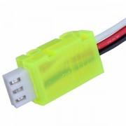 Meco AB Clip AB Button Balance Plug For 2S 3S 4S 5S 6S Random Color
