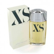 Paco Rabanne Xs Eau De Toilette Spray 3.4 oz / 100.55 mL Men's Fragrance 402612
