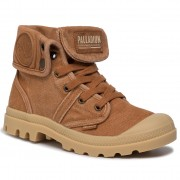 Туристически oбувки PALLADIUM - Pallabrouse Baggy 92478-251-M Cathay Spice