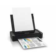 Epson Impresora epson inyeccion color wf-100w portatil a4/ wifi direct/ wifi/ usb 2.0