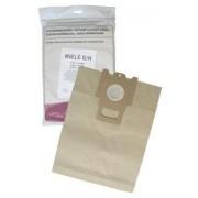 Miele Complete C3 EcoLine Plus dust bags (10 bags, 1 filter)