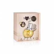 Azzaro Wanted Girl Eau de Toilette 30Ml Set 1 und.