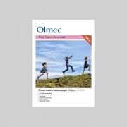 OLM59 HARTIE FOTO LUSTRE OLMEC 260g/50 COLI A4